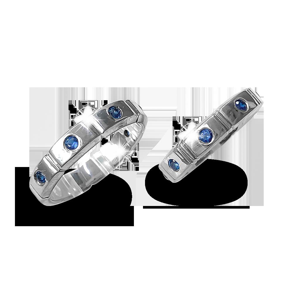 Nhẫn đôi bạc ND1176