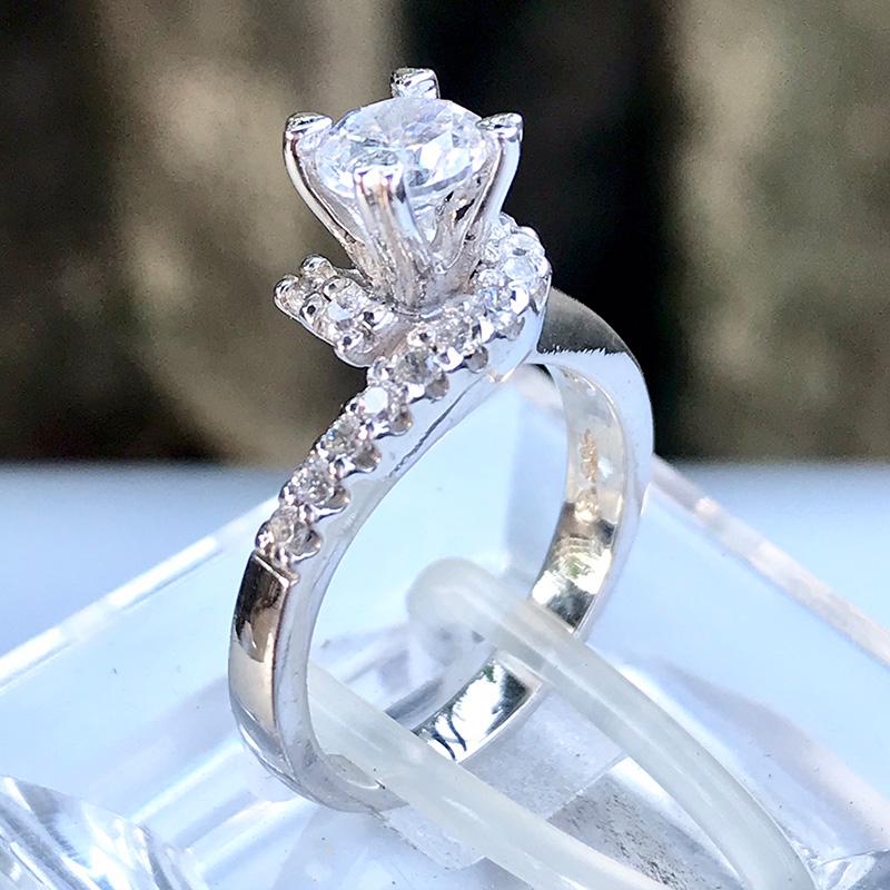 Nhẫn nữ NN3261
