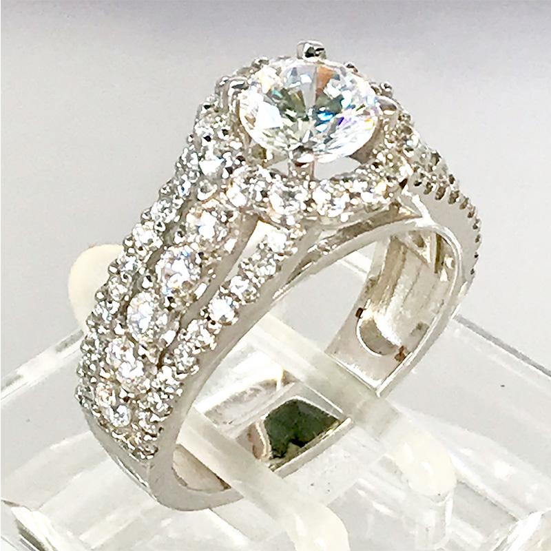 Nhẫn nữ NN3268