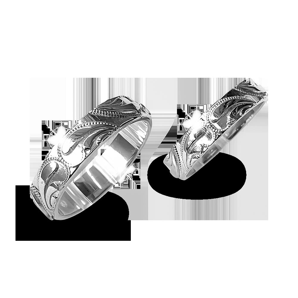 Nhẫn đôi bạc ND1186
