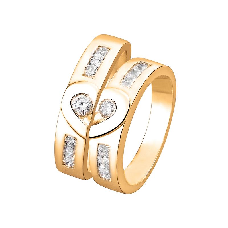 Nhẫn cưới NC1008