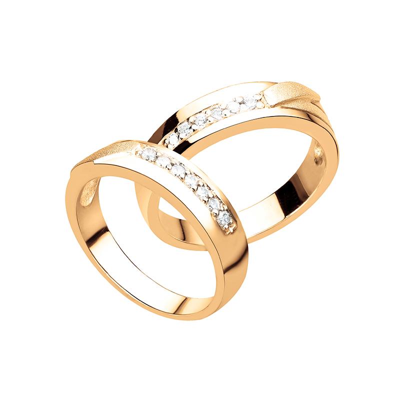 Nhẫn cưới NC1020