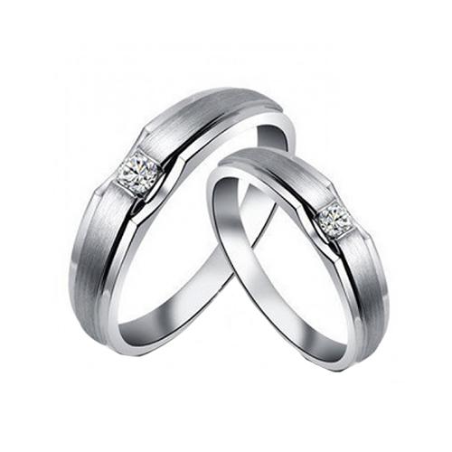 Nhẫn đôi tình yêu - ND0022