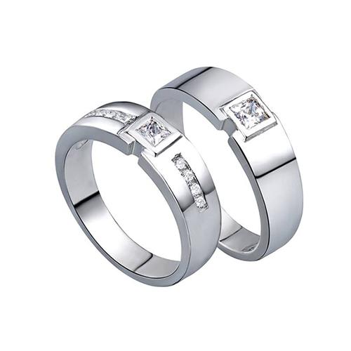 Nhẫn đôi nhớ thương - ND0024