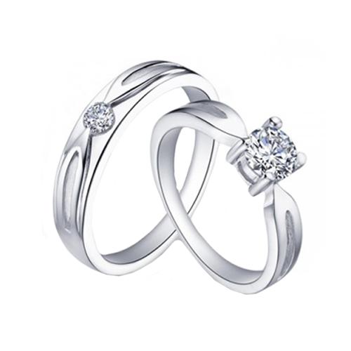 Nhẫn đôi ngọt ngào - ND0026