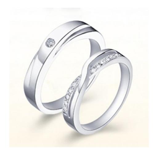 Nhẫn đôi duyên phận - ND0029
