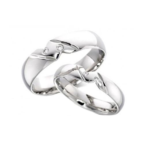 Nhẫn đôi chung thủy - ND0032