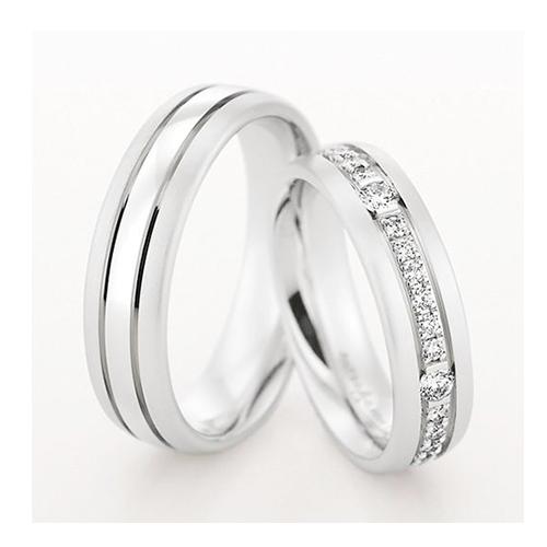 Nhẫn đôi ấm áp - ND0033