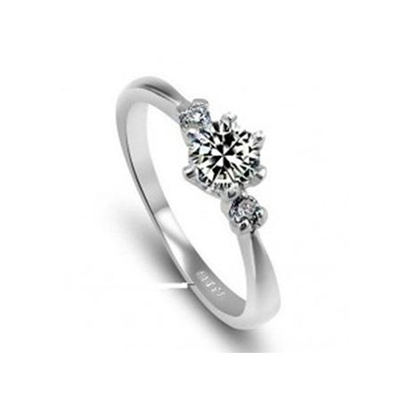 Nhẫn nữ NN1838